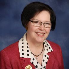Wanda Franz, Ph.D. WVFL President